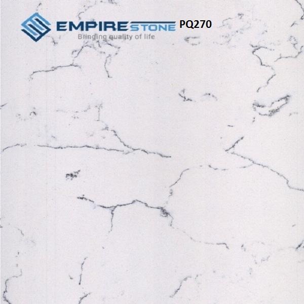 Đá nhân tạo gốc thạch anh cao cấp PQ270