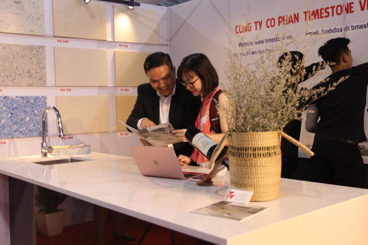Timestone Việt Nam luôn sẵn sàng tư vấn giúp khách hàng có lựa chọn độc đáo và phù hợp nhất