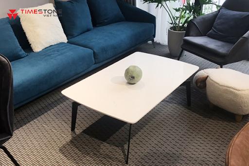 Mẹo chọn bàn ghế cho phòng khách nhỏ cực dễ ứng dụng