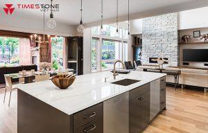 Làm thế nào để sở hữu phòng bếp sang trọng và ấn tượng?