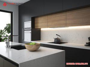 Ý tưởng thiết kế nội thất thông minh cho căn bếp có diện tích hạn chế