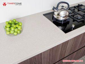 Cập nhật ngay xu hướng chọn lựa mặt bàn bếp đá mới nhất cho không gian