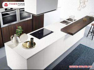 Bật mí 3 màu đá tạo điểm nhấn trong không gian nội thất hiện đại