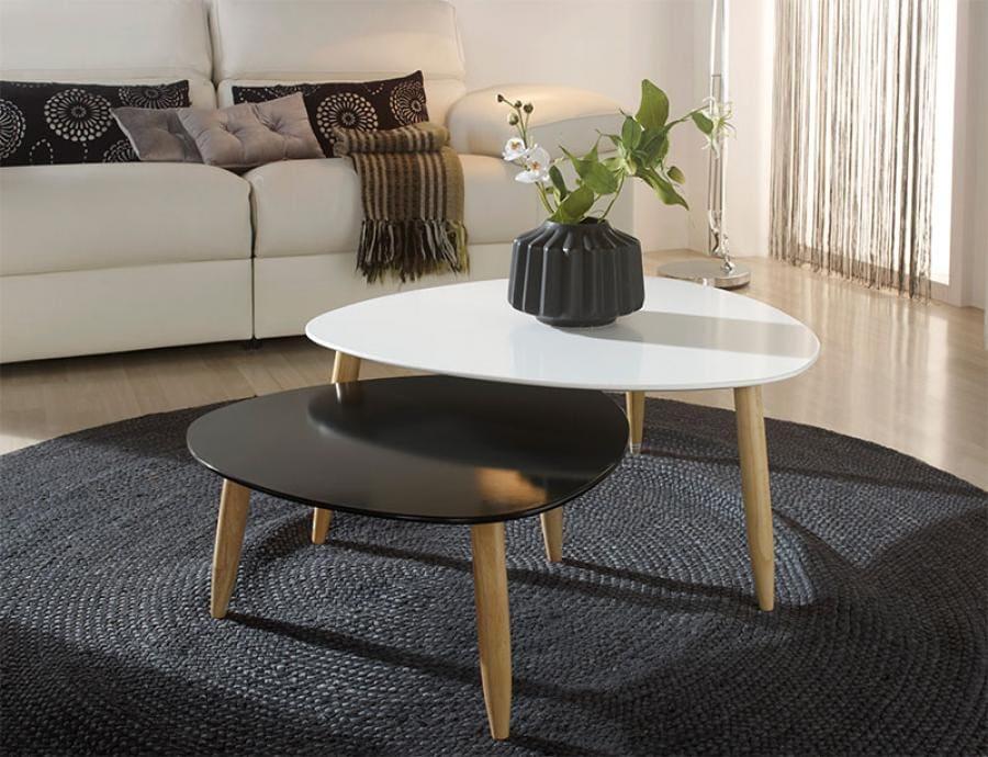 3 tiêu chí giúp bạn lựa chọn bàn trà phù hợp với phòng khách