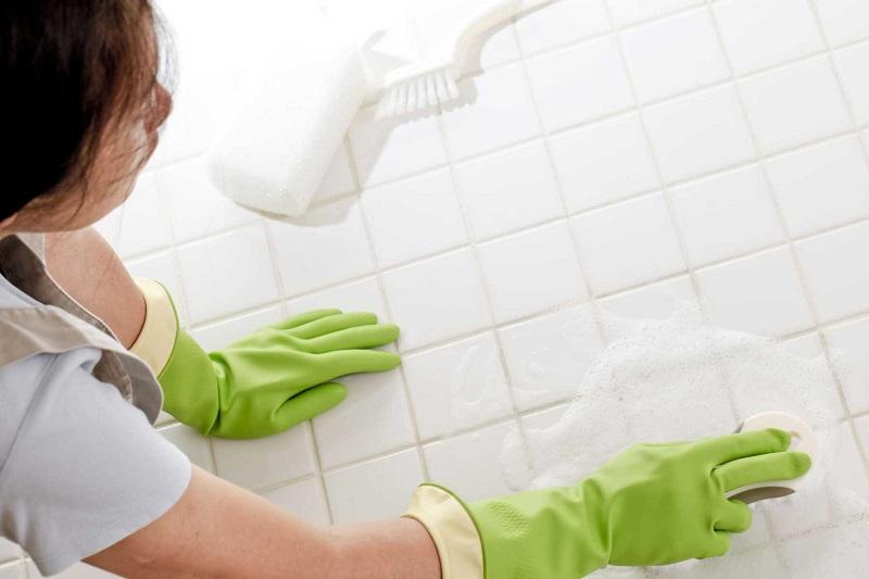 5 mẹo làm sạch phòng tắm đơn giản cho hiệu quả bất ngờ