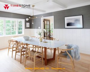 Đá bàn ăn Timestone