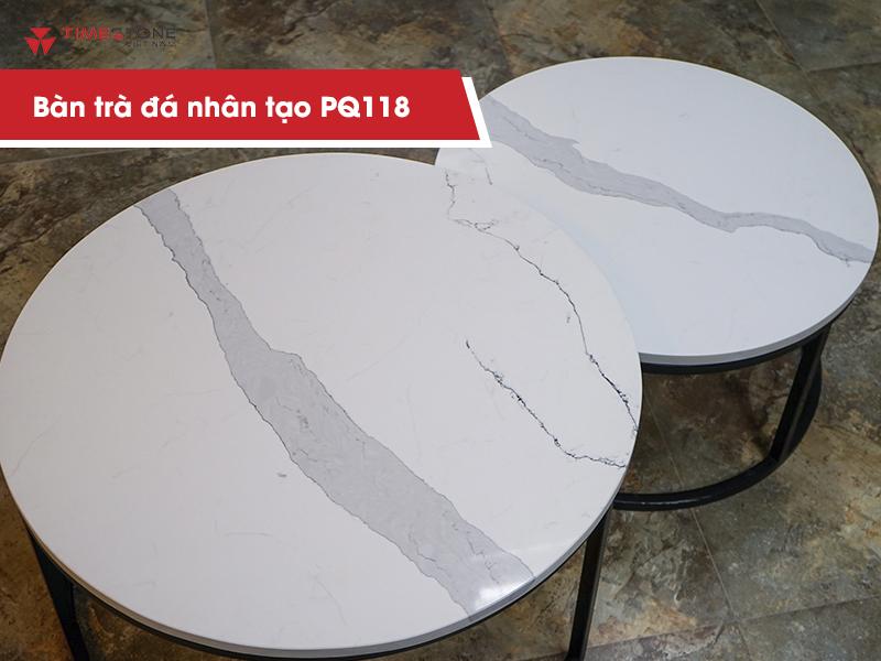Đá nhân tạo PQ118