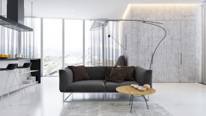 """Thiết kế nội thất năm 2020: Phong cách tối giản duy trì """"ngôi vương"""""""