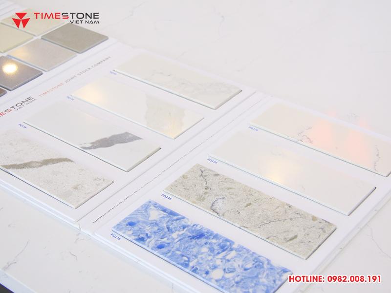 Timestone quartz