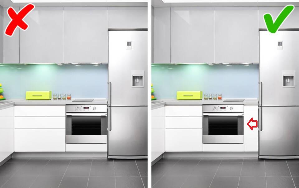 7 lỗi trong thiết kế bếp gây bất tiện cho gia chủ