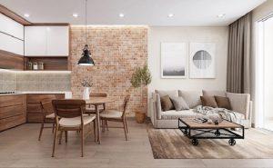 Nên chọn vật liệu nào để nội thất nhà ở đẹp mãi theo thời gian?