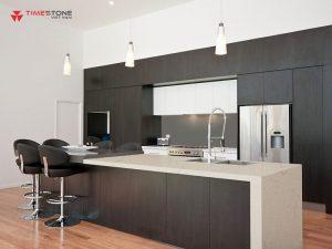 Bật mí công thức giúp việc vệ sinh gian bếp dễ dàng hơn