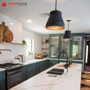 Mách nhỏ bạn cách chọn đá ốp mặt bàn bếp chất lượng phù hợp nhất