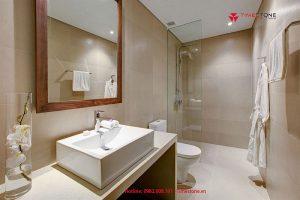 Tại sao bạn nên chọn đá nhân tạo ốp nhà tắm?