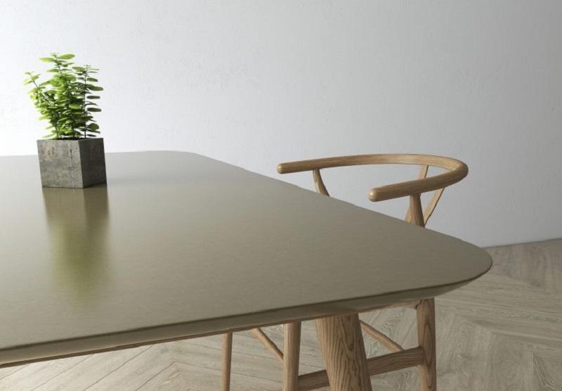 5 lý do bàn trà đá nhân tạo gốc thạch anh được ưa chuộng